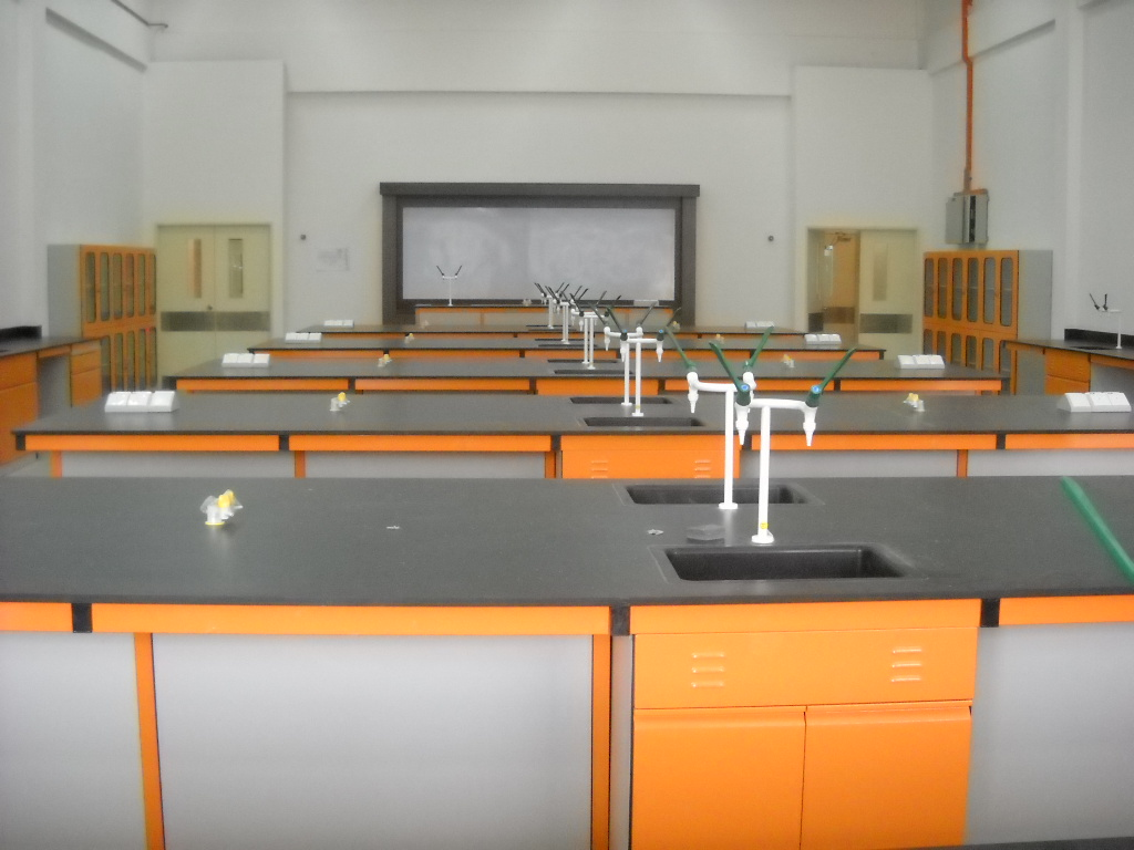 Daya Qurban Saintifik: LABORATORY FURNITURES