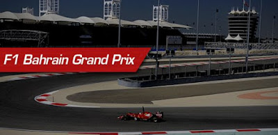 Regarder le Grand Prix automobile de Bahreïn 2017 en direct