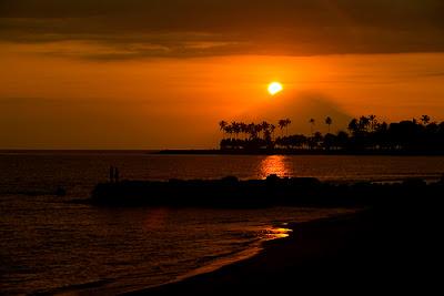 Sengggi Beach