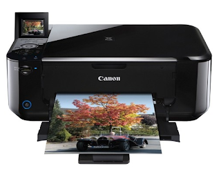 Canon PIXMA MG4100 Driver & Software Download For Windows, Mac Os & Linux