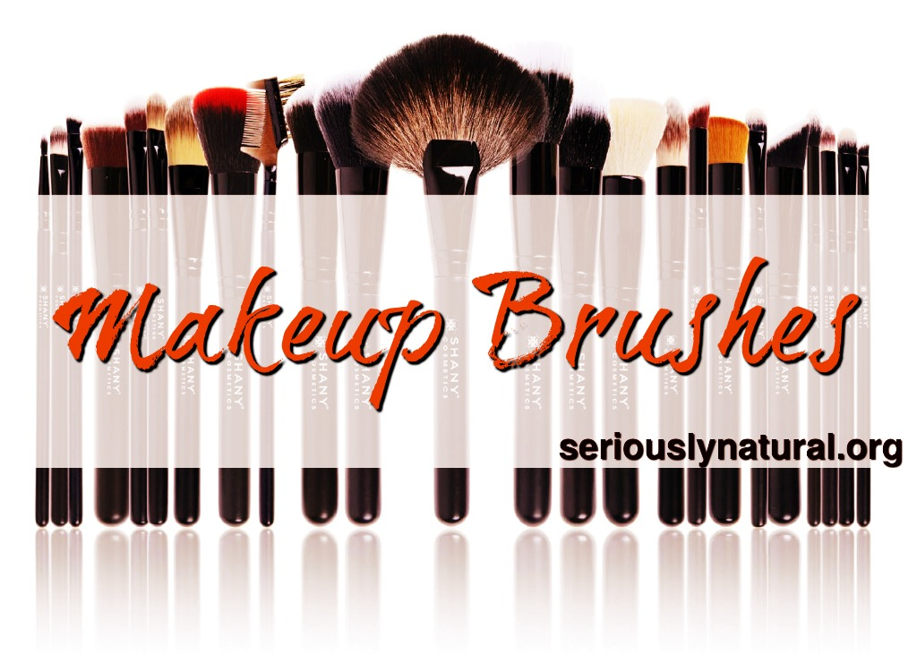 Click here to buy SEPHORA COLLECTION THE NATURAL: CITRUS BRUSH CLEANER to keep your makeup brushes germ-free!