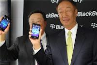 BlackBerry Z3 Bukti BB Masih Banyak Diminati