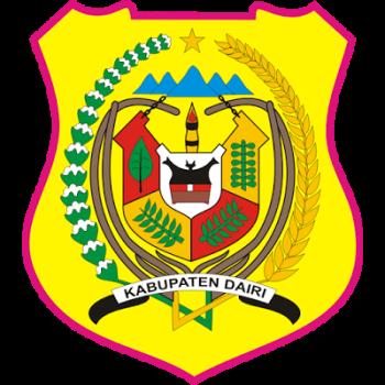 Logo Kabupaten Dairi PNG
