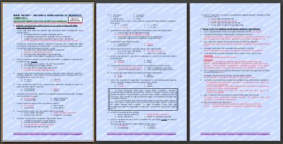 Kurikulum2013:  Kunci Jawaban Soal UH/PH/UTS/MID/PTS/PAS/PAT Kelas 4 SD/MI Tema 7 Subtema 3 Edisi Revisi 2017