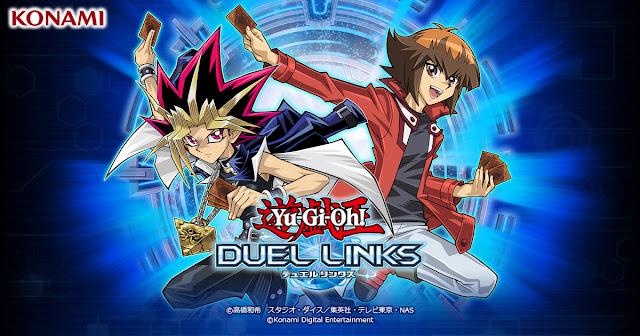 Yu-gi-oh! Duel Links celebra su primer aniversario con Slifer
