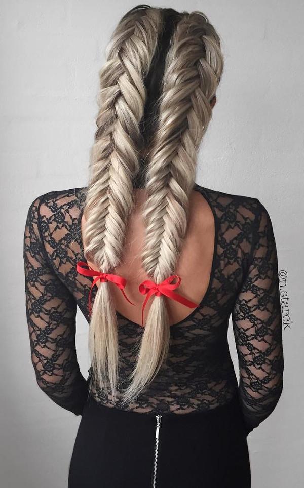 braid hair inspiration
