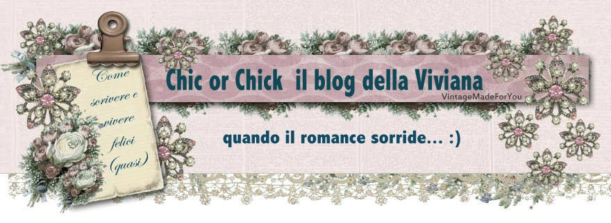 Chic or Chick