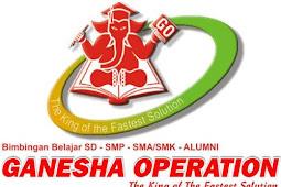 Lowongan Kerja Padang Oktober 2017: Ganesha Operation