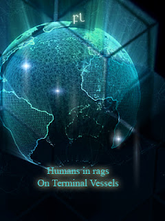 Humans in rags: On Terminal Vessels Cover