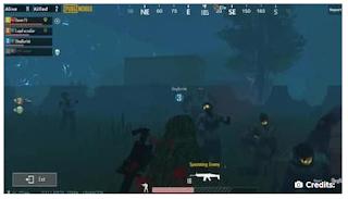 Mode Zombie Update PUBG Mobile, Begini cara Bertahan Hidup di mode Zombie