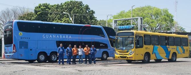MOB Ceará conhece Via Metro e Guanabara de Juazeiro do Norte