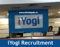 iYogi Tech Services Recruitment
