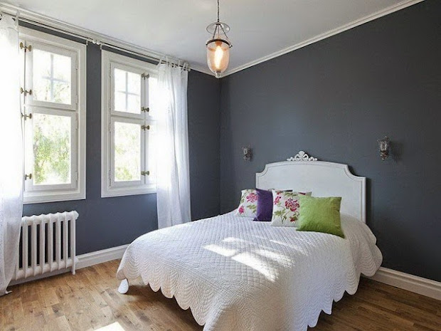 wall paint colors home for bedroom