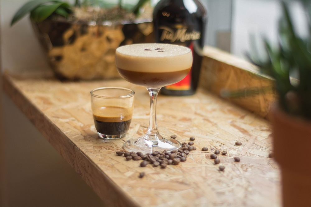 5 Recipes For National Espresso Day
