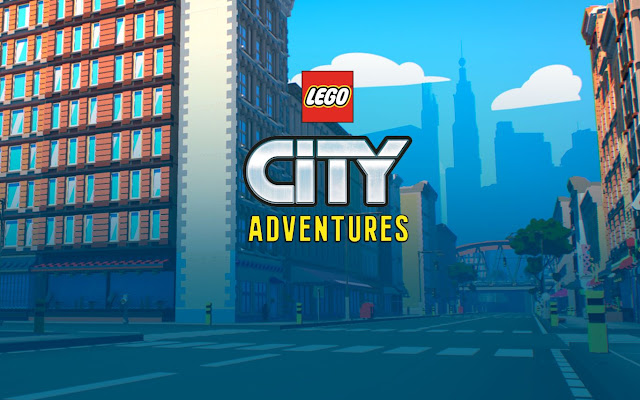 Nickelodeon USA to Premiere 'LEGO City Adventures' on Saturday, June 22, 2019