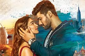 Saakshyam Movie Box Office Collection 2018 wiki, cost, profits & Box office verdict Hit or Flop, latest update Budget, income, Profit, loss on MT WIKI, Bollywood Hungama, box office india