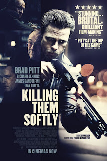Killing Them Softly (2012) Hindi Dual Audio BluRay | 720p | 480p