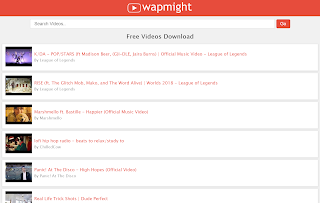 wapmight-video-download