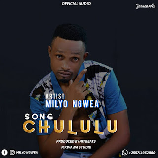 Milyo Ngwea - Chululu