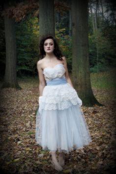 Alice in Wondeland Prom Dresses