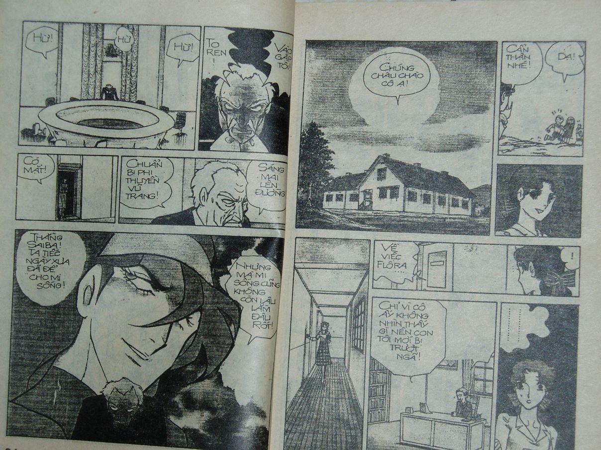 Siêu nhân Locke vol 06 trang 17