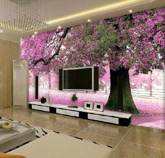 Find best 3d wall sticker for interior designs