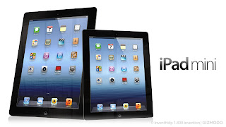 Apple unvils iPad Mini: Features at Intelligent computing