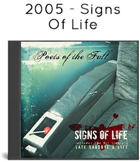 2005 - Signs Of Life
