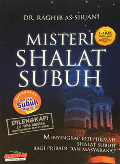 Misteri Shalat Subuh (www.downloadbuku.net)