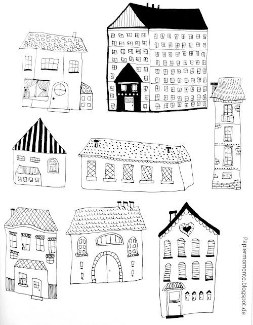 wiola 39 s papiermomente ausmalbild fr hling. Black Bedroom Furniture Sets. Home Design Ideas