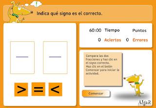 http://bromera.com/tl_files/activitatsdigitals/Capicua_4c_PF/cas_C4_u12_51_10_ordenarFraccions.swf