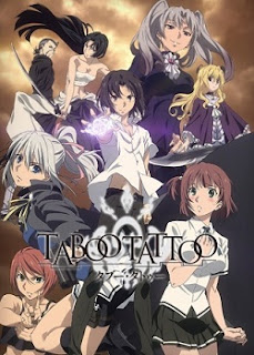 Taboo Tattoo 3 | MEGA