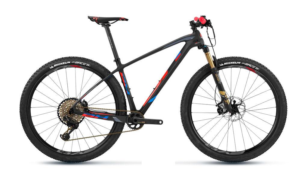 96cfaeeee BH revealed their New Ultimate 29 HardTail MTB Bike