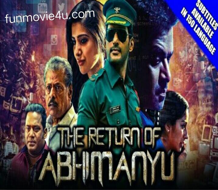 Abhimanyu movie 2019
