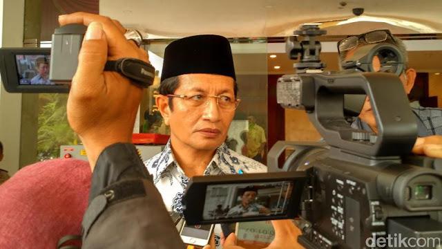 Imam Besar Masjid Istiqlal: Berdosa Satu Kampung Jika Menolak Salatkan Jenazah!