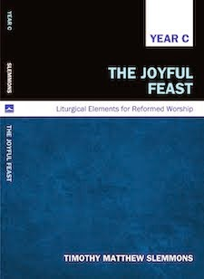 Latest Release: The Joyful Feast