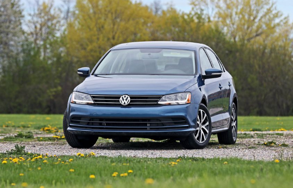 2016 Volkswagen Jetta 1.4T Review