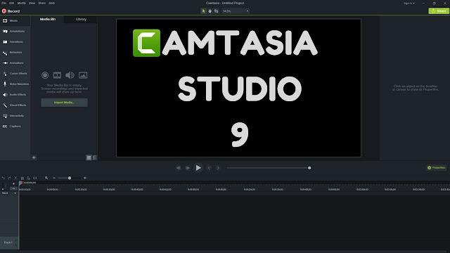 maxresdefault%2B%25281%2529 - Camtasia Studio 9 + Ativador