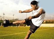 Ronaldinho Puzzle