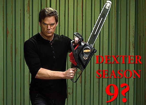 dexters killing habit in the crime based series dexter