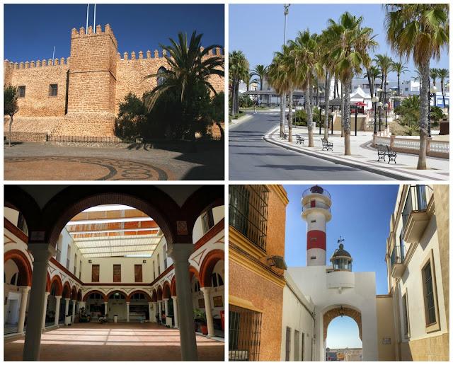 Rota Cádiz
