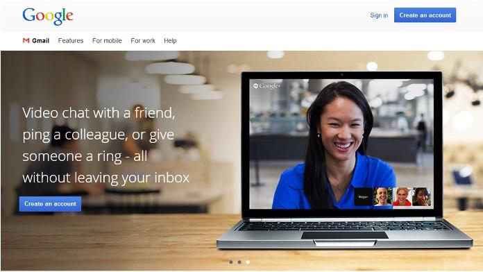 Membuat Email Baru Gmail