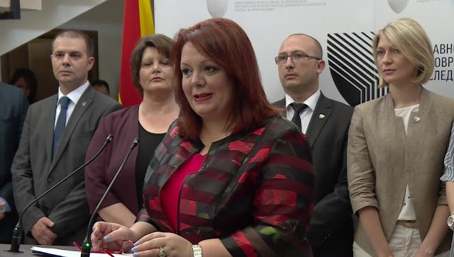 SPO files 17 indictments against 94 individuals, 7 legal entities - Mandate runs out today