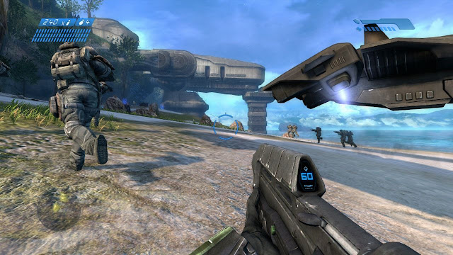Download Halo - Combat Evolved PC Games Full Version | Murnia Games