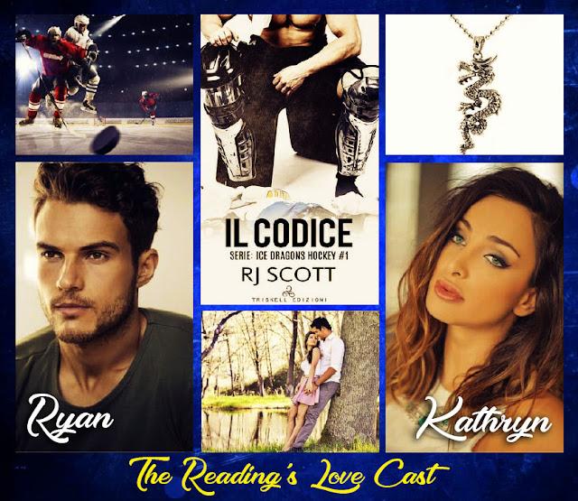 the code rj scott