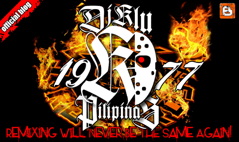 Dj Klu™ (A K A  Dj Mix Masta): April 2011