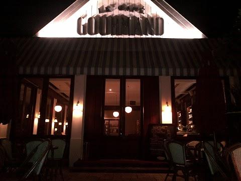 LE CAFE GOURMAND, SENSASI EROPA DI SURABAYA