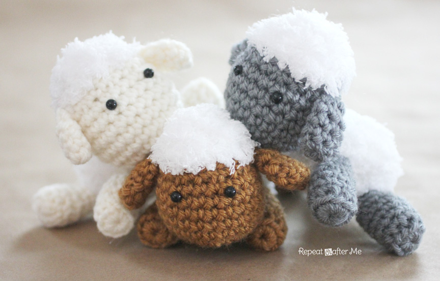 Amigurumi For Free : Free amigurumi patterns craftsy