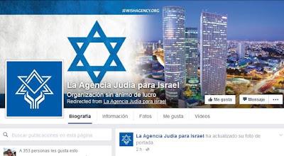La Agencia Judía para Israel lanza su nueva página de Facebook