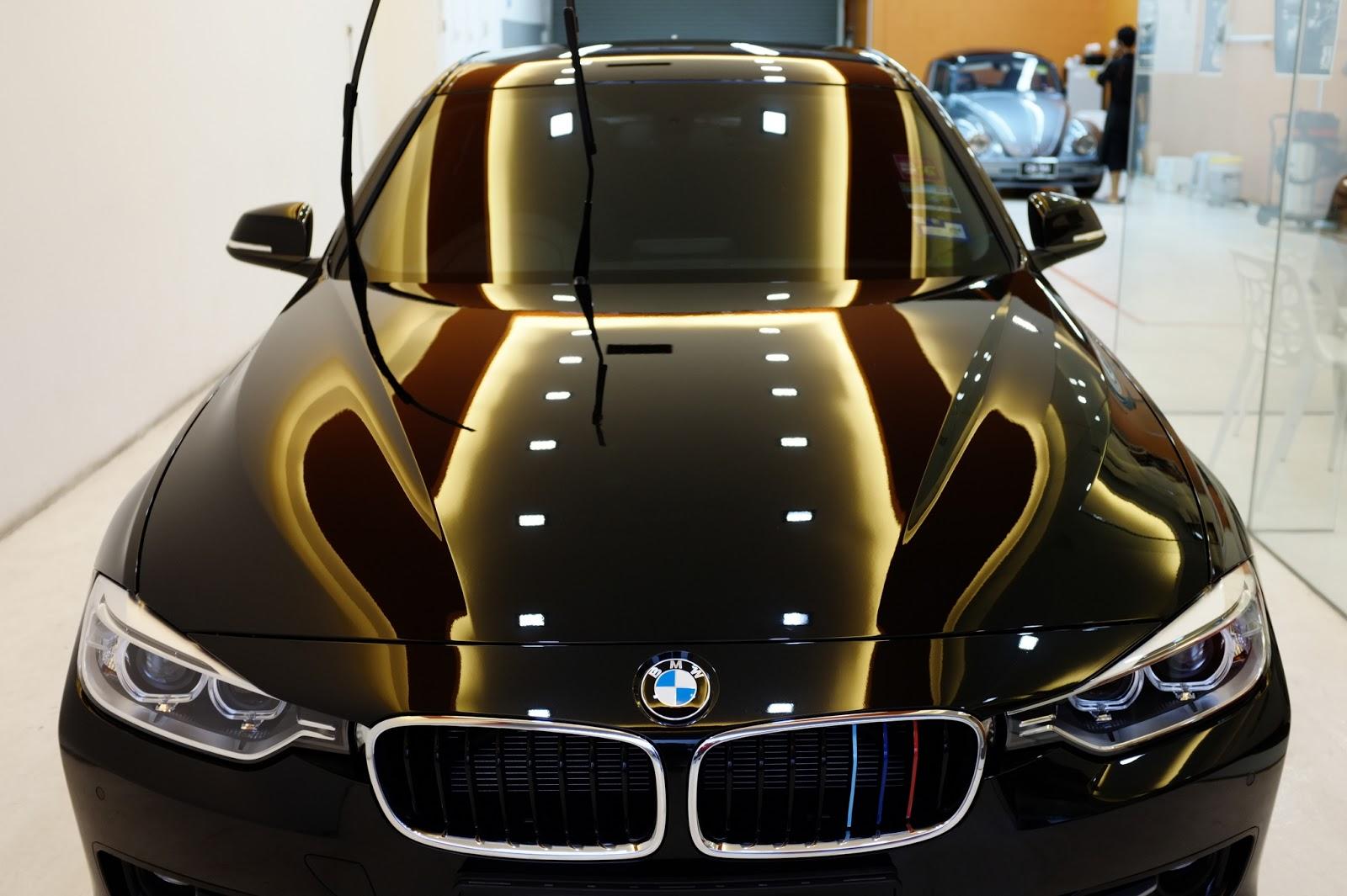 Car Glass Coating Price